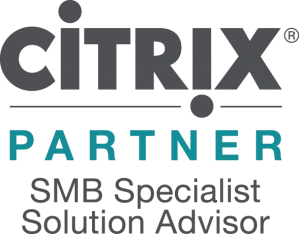 Citrix SMB Specialist solution advisor
