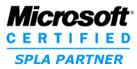Microsoft SPLA partner
